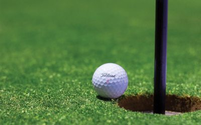 Teed Up: City's Public Golf Courses Opening April 1