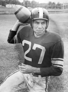Jack Jacobs - Winnipeg Blue Bombers