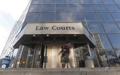 No Parole for More Than a Decade for Man Who Killed Winnipeg Bus Driver