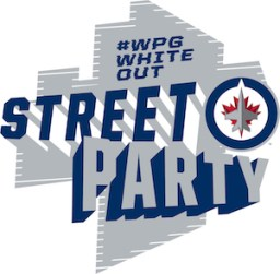 Winnipeg Whiteout Street Party