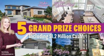 2018 Tri-Hospital Dream Lottery