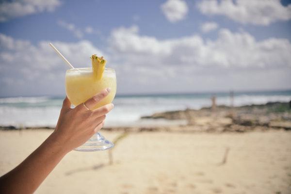 Vacation Drink