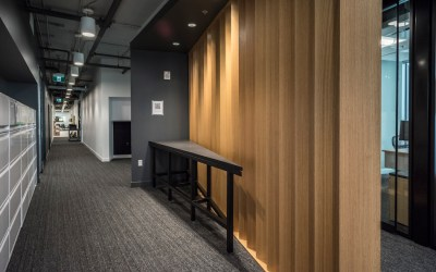 Winnipeg Law Firm First Tenant to Move into True North Square