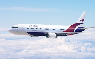 Flair Airlines to Fly Direct from Winnipeg to Five U.S. Destinations