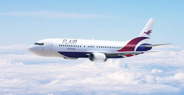 Flair Airlines