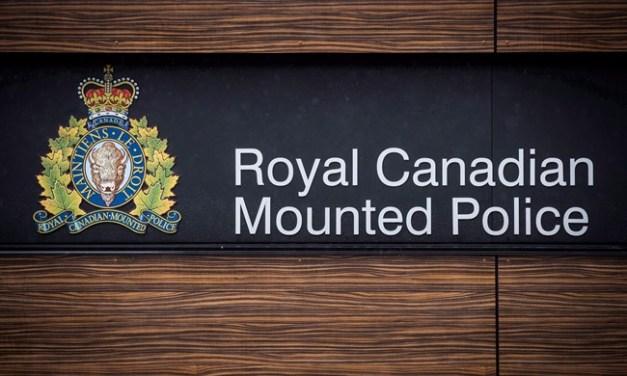 Man Shot Taking Out His Garbage on Manitoba First Nation