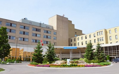 Person Posing as Health-Care Worker Worked at St. Boniface Hospital: WRHA