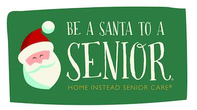 'Be a Santa to a Senior' Launches for Holiday Season