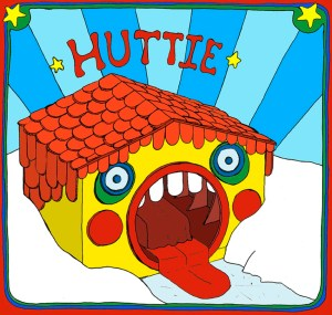 Huttie - Warming Huts