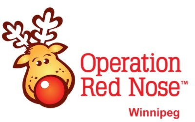 Operation Red Nose Drives Home More Than 4,000 Manitobans Over the Holidays