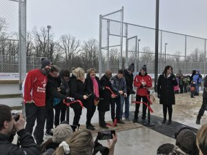 Jumpstart Community Rink