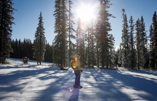 Lake Louise Ski Resort