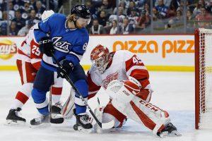Kyle Connor - Winnipeg Jets