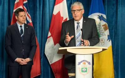 Winnipeg CAO to Delay Retirement Until After Flood Season: Bowman
