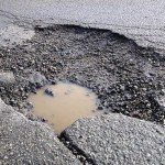 Still Time to Nominate Manitoba's Worst Roads