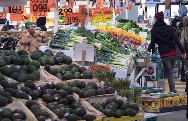 Vegetables - Food