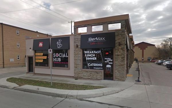 BerMax Caffé + Bistro