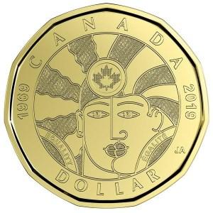 LGBTQ2 Coin