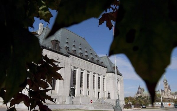 Human Rights Adjudicator Can't Decide Workplace Discrimination Complaint: Top Court