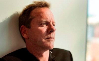 Kiefer Sutherland Says Tweet to Doug Ford 'Was Not About Policy'