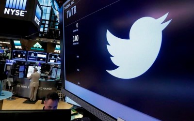 Twitter Joins Facebook in Creating Registry for Online Political Ads