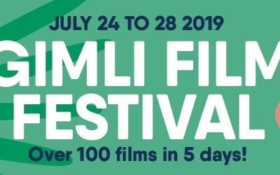 Gimli Film Festival Wraps by Setting New Records