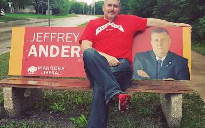 Manitoba Liberal Candidate Says He Was Attacked in Apartment Building