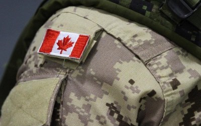 Canada Must Consider War with Great Caution