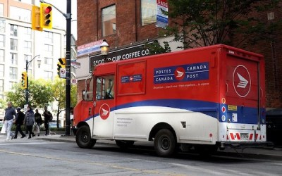 Canada Post and the Fall of Lettermail: Jackman-Atkinson
