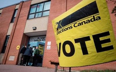 Urban Versus Rural: Examining Canada's Electoral Divide