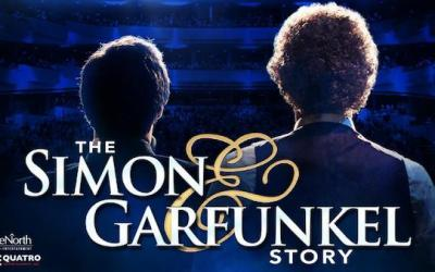 'Simon & Garfunkel Story' Playing The Burt in March