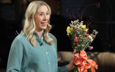Winnipeg Start-Up Callia Flowers Pitching on Dragons' Den