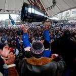 CFL to Kick Off 2021 Regular Season Schedule with Winnipeg-Hamilton Grey Cup Rematch