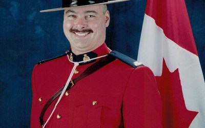 Manitoba RCMP Officer Killed in Crash on Perimeter Highway