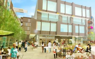 Railside Development at The Forks Receiving Up to $11.9M from Province