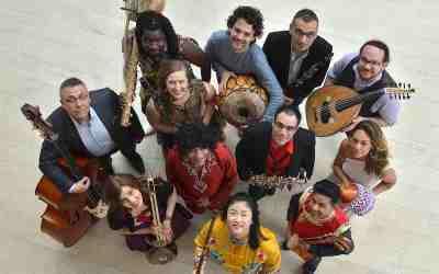 International Musical Ensemble Making Debut with WSO