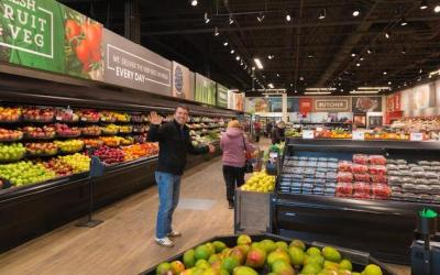 Red River Co-op to Build New Food Store at Seasons Development