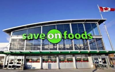 Save-On-Foods Opens Two New Winnipeg Stores