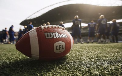 Winnipeg Football Club Legends 'Not of the Hall'