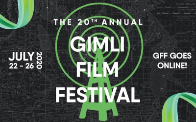 Gimli Film Festival Moves Online with 180+ Films