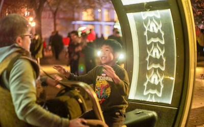 Nuit Blanche Winnipeg Calling for Artist Submissions