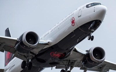 No Safety OK for Max 8 Aircraft Until All Issues Resolved