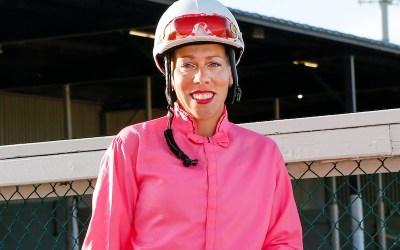 For Jockey Shannon Beauregard, the Long, Hard Road Has Been Worth Every Mile