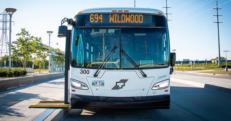 Winnipeg Transit (CITY OF WINNIPEG / FILE)