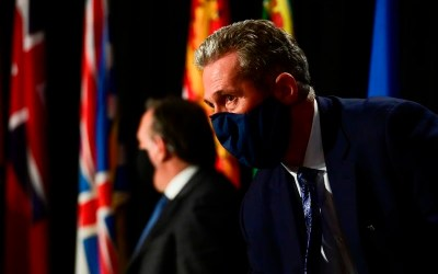 Manitoba Premier Eyes Federal Tracing App, COVID-19 Numbers Continue to Grow