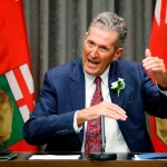 Pallister Has Lowest Approval Rating of Any Canadian Premier