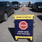 Appointment-Based COVID-19 Testing System for Winnipeg