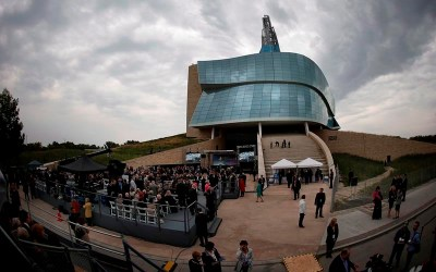 Human Rights Museum in Winnipeg Releases Framework to Address Racism