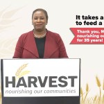 Winnipeg Harvest Rebrands to Harvest Manitoba