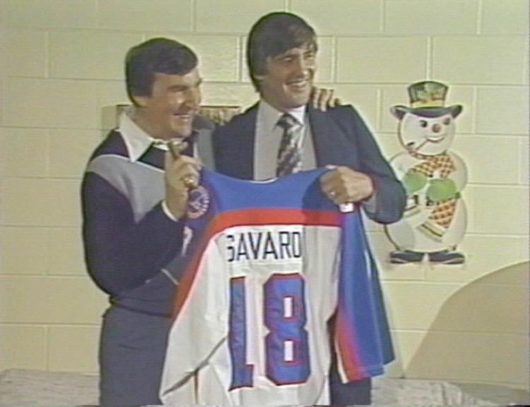 John Ferguson - Serge Savard